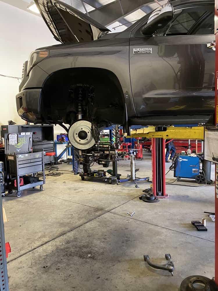 Auto Repair Near Me | Muffler & Exhaust Service | Air ...